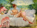 Pretty Woman KR 034 Impressionist
